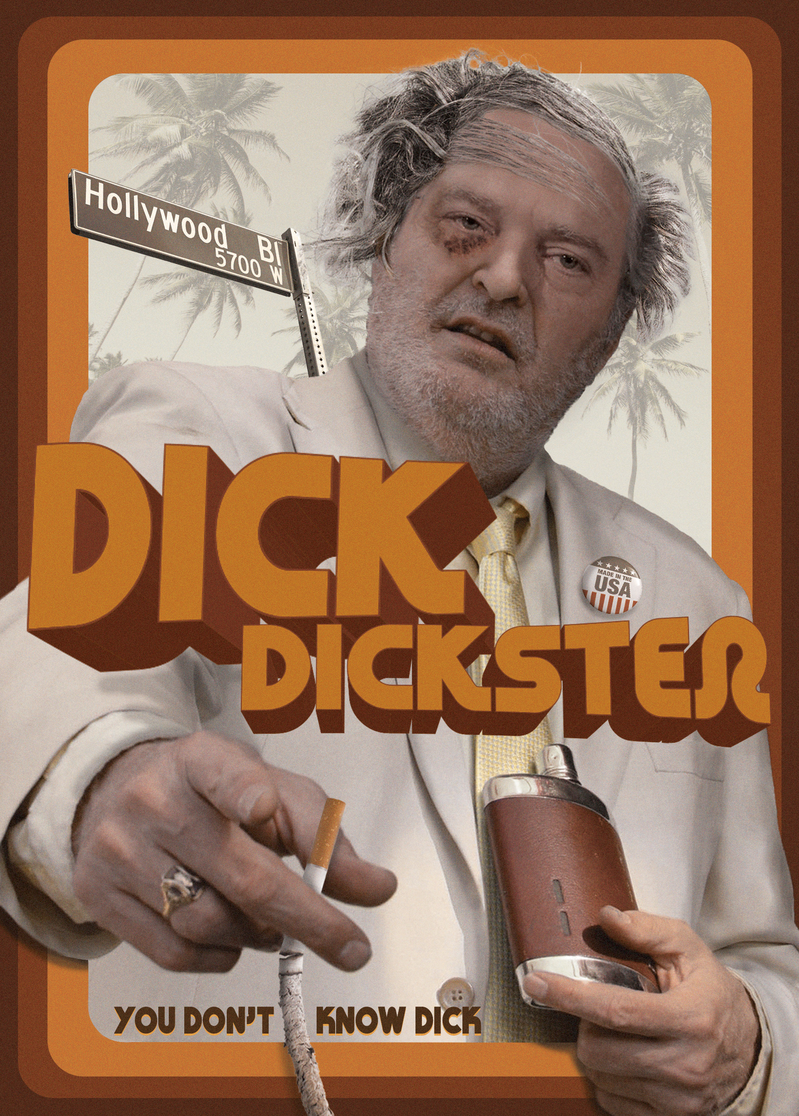 Opinion cast of the producers dick