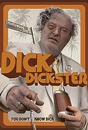 Dick Dickster Poster