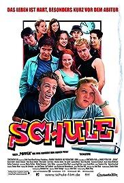 Schule(2000) Poster - Movie Forum, Cast, Reviews