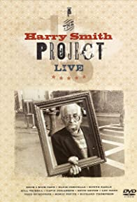 Primary photo for The Harry Smith Project Live