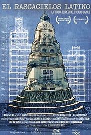 El rascacielos latino Poster