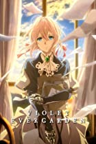 Violet Evergarden é um dos Melhores Animes da Netflix Seriados