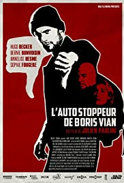 Collection rue des ravissantes: Boris Vian fait son cinéma Poster