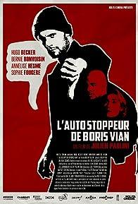 Primary photo for Collection rue des ravissantes: Boris Vian fait son cinéma