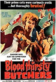 Bloodthirsty Butchers (1970) 720p