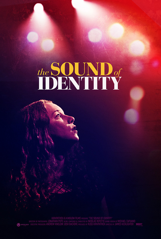 watch The Sound of Identity on soap2day
