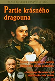 Game of a Handsome Dragoon Poster