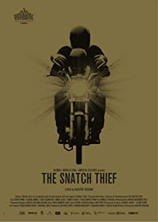 The Snatch Thief (2018)