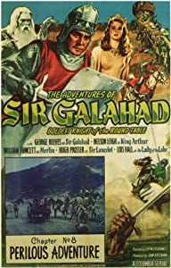 The The Adventures of Sir Galahad