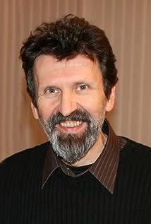 Aleksandr Petrov Picture