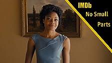 IMDb Exclusive #51 - Naomie Harris
