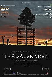 Trädälskaren Poster