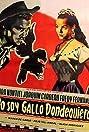 Yo soy gallo dondequiera!.. (1953) Poster