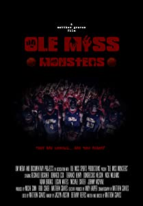 Best free movie site to watch online Ole Miss Monsters by [720x576]