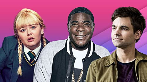 """If you love the heartwarming brand of comedy in shows like """"Ted Lasso"""" and """"Schitt's Creek,"""" then here are four hidden gems you should watch next. Stream """"The Other Two"""" to experience the glitz and glamour of being the older siblings of an overnight internet sensation. Or hit the newly-gentrified streets of Brooklyn with Tracy Morgan in """"The Last O.G."""" Then slow it down a bit with the tranquil """"Joe Pera Talks With You."""" And finally, forget about the world's problems and relish in the petty silliness of teenage angst in """"Derry Girls."""""""