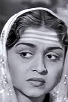 M.V. Rajamma
