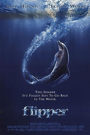 Where to stream Flipper