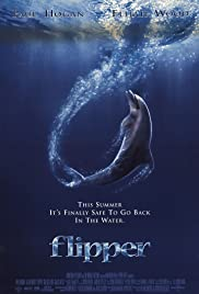 Flipper(1996) Poster - Movie Forum, Cast, Reviews