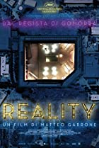 Reality (2012) Poster