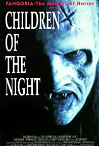 Primary photo for Children of the Night