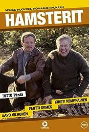 Hamsterit Poster