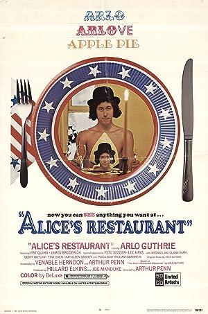 Alice étterme