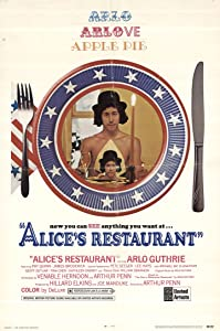 New movie for download Alice's Restaurant [1280x720]