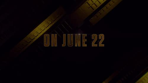 Marvel's Luke Cage: Season 2 Official Trailer