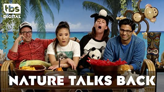Direct download 300mb movies Nature Talks Back by none [2048x1536]