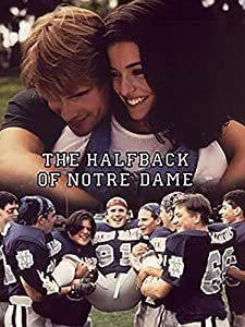 Downloadable imovie for pc The Halfback of Notre Dame by none [h264]