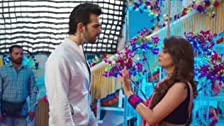 Rohit Meets Sonakshi