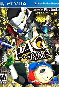 Primary photo for Persona 4 Golden