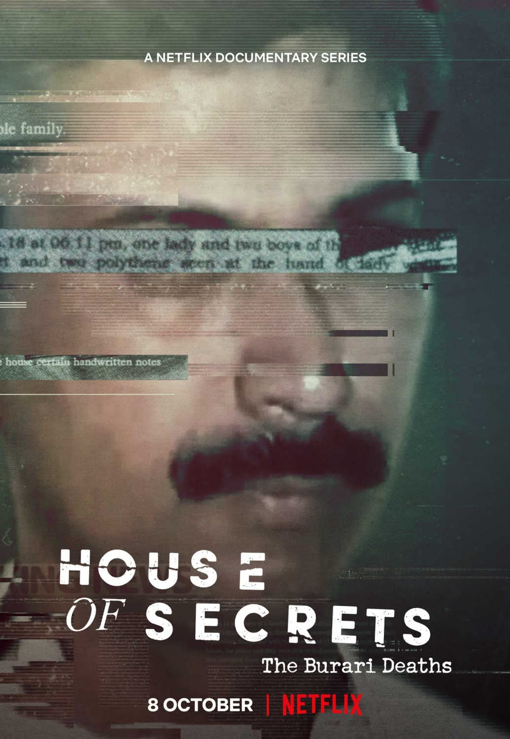 House of Secrets The Burari Deaths 2021 S01 Hindi Complete 480p WEB-DL