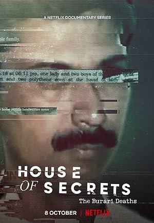 Where to stream House of Secrets: The Burari Deaths