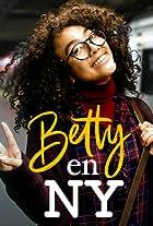 Betty en NY