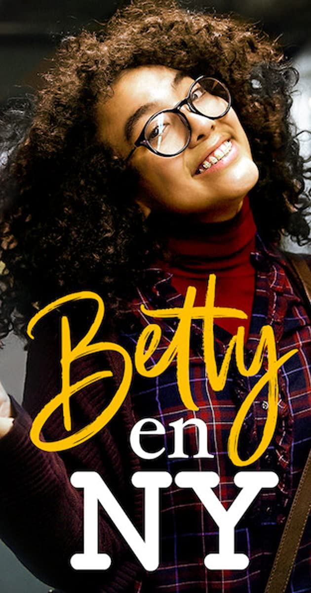 Download Betty en NY or watch streaming online complete episodes of  Season 1 in HD 720p 1080p using torrent