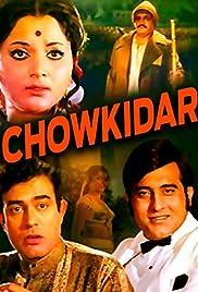 Chowkidar Poster