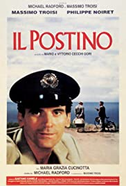 The Postman (Il Postino) Poster