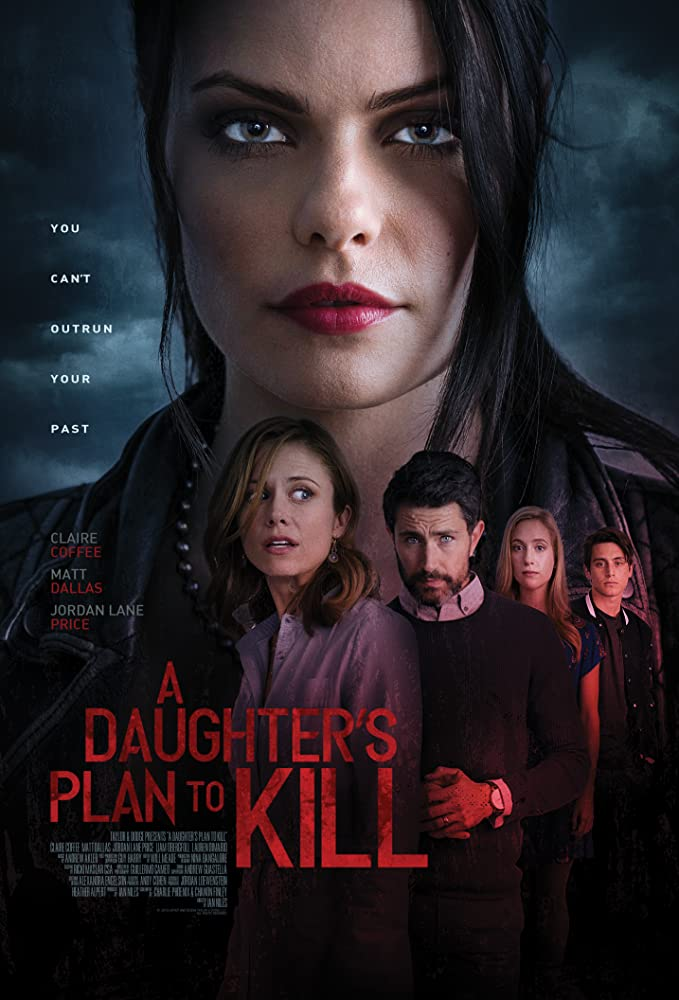A Daughter's Plan to Kill 2019 English 720p HDRip 795MB | 300MB ESubs Download