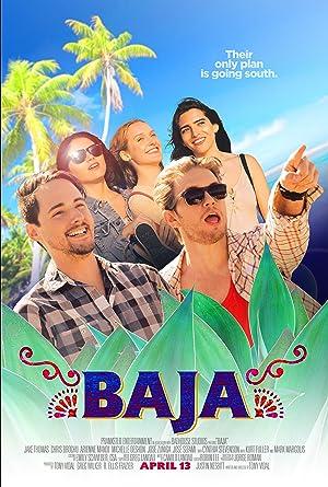 Baja (2018)
