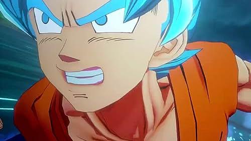 Dragon Ball Z: Kakarot: A New Power Awakens Part 2