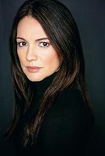 Priscilla Garita Picture
