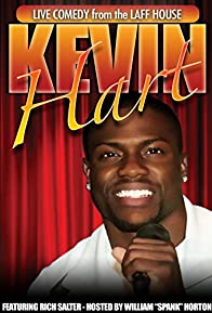 Primary photo for Kevin Hart: Live Comedy from the Laff House