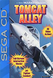 Tomcat Alley Poster