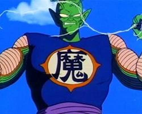 Dragon Ball Z: King Piccolo Saga Part 2