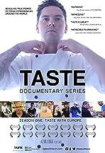 TASTE With Kevin Longa: International Food Documentary Series