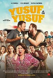 Yusuf Yusuf Poster