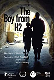 The Boy from H2