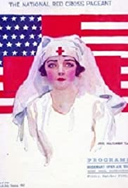 National Red Cross Pageant Poster