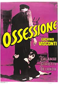 Clara Calamai in Ossessione (1943)